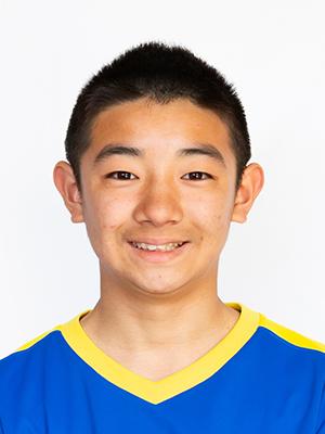 042_田中 琉雅_FC LAZO_勝賀中学校